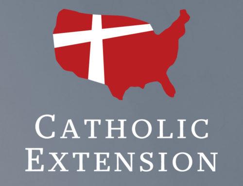 Catholic Extension Partnership