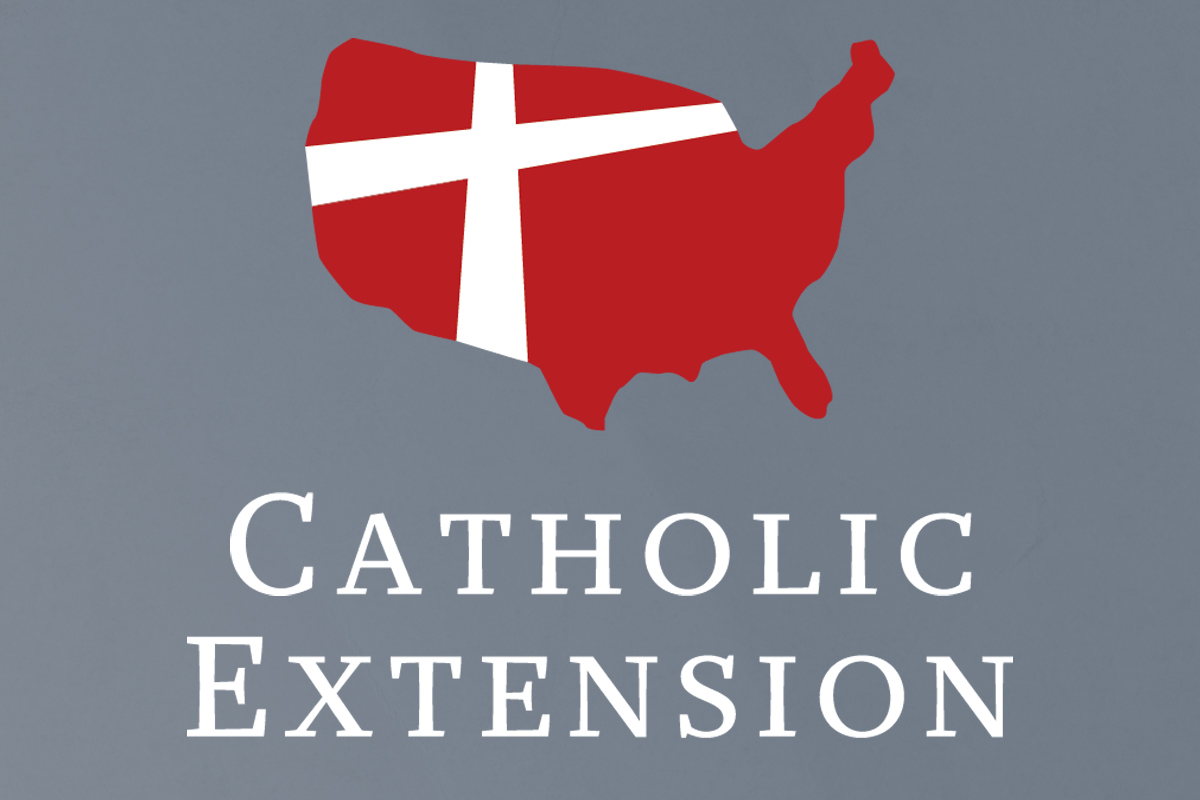 Catholic Extension Partnership