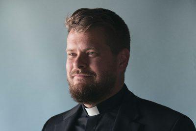 Father Michael Nixon, Saint Dominic Media president