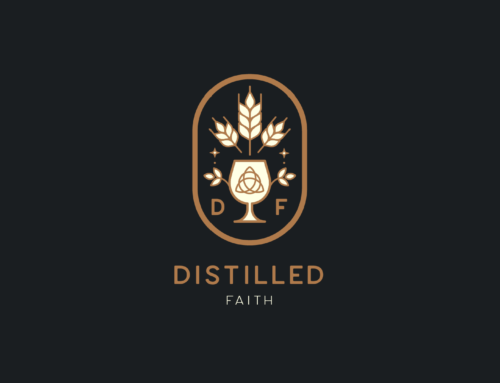 New Series: Distilled Faith