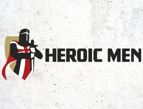 Heroic Men – New Partnership